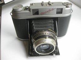 Пленочные фотоаппараты - Фотоаппарат Искра.  , 0