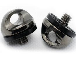 Аксессуары для штативов и моноподов - Винт с ушком для ремня фотоаппарата с резьбой…, 0