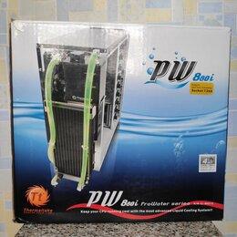 Кулеры и системы охлаждения - Thermaltake PW 880i (CL-W0171), 0