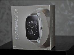 Умные часы и браслеты - Asus ZenWatch 2 Rose Gold Metal (новые, открыты), 0