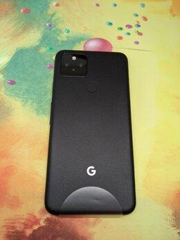 Мобильные телефоны - Google pixel 5, 0