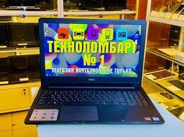 Ноутбуки - Dell Vostro i3-6006/SSD+HDD/R5 M420(GeForce 940MX), 0