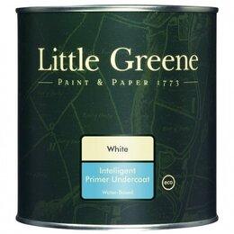 Пропитки - Little Greene Intelligent Primer Undercoat, 0