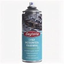 Растворители - Супер растворитель ржавчины аэрозоль 520 мл, 0