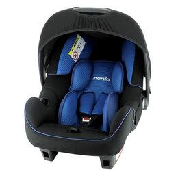 Автокресла - Автолюлька Nania Tech Blue (0-13кг), 0