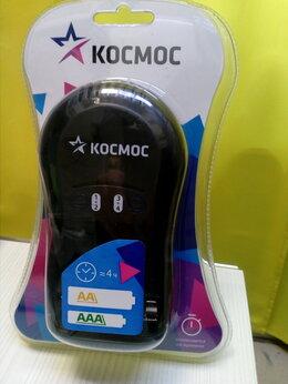 Блоки питания - Зарядное устройство для аккумуляторов, 0