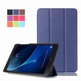 Чехлы - Чехол-книжка для планшета Samsung Galaxy Tab E…, 0