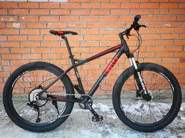 Велосипеды - Новый, мощный, кассета 12ск. R-27.5х2.8, 0