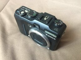 Фотоаппараты - canon g7, 0