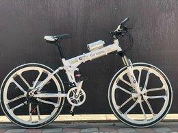 """Велосипеды - Велосипед 26"""" новый, 0"""