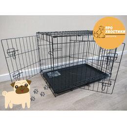 Клетки, вольеры, будки  - Клетка для собаки №3, 0