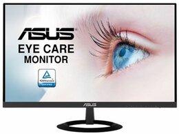 """Мониторы - Монитор ASUS VZ279HE 27"""" Wide LED IPS monitor…, 0"""