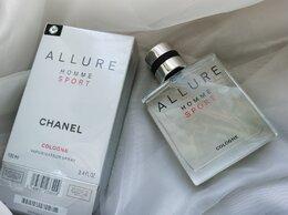 Парфюмерия - Chanel Allure Homme Sport Cologne евролюкс , 0