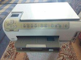 Принтеры и МФУ - HP photosmart c6200 series, 0