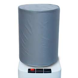Кулеры для воды и питьевые фонтанчики - Чехол на бутыль 19 л для кулера, 0