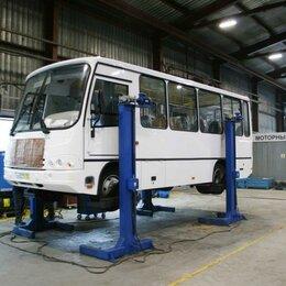 Автослесари - Автослесарь(моторист) по ремонту автобусов., 0