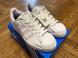 Кроссовки и кеды - Adidas Superstar (Size: 5 UK), 0