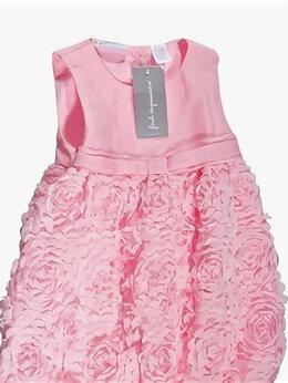 Платья и сарафаны - Красивое розовое платье для девочки или для…, 0
