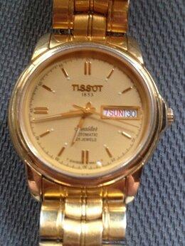 Наручные часы - Наручные механические часы Tissot, 0