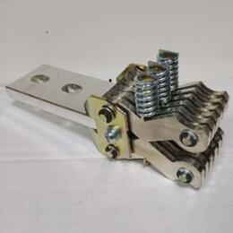 Электроустановочные изделия - Контакт втычной КРУ2-10 630-1600А, 0
