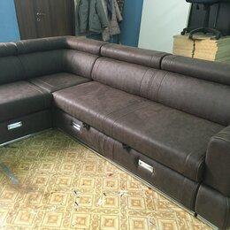 Ремонт и монтаж товаров - Ремонт и перетяжка мягкой мебели, 0
