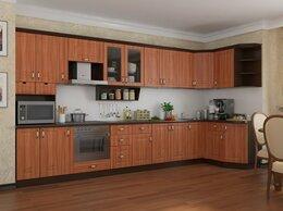 Мебель для кухни - Кухня КЛАССИКА-5 УГЛОВАЯ, правые и левые варианты, 0