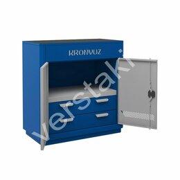 Шкафы для инструментов - Шкаф инструментальный KronVuz Box 2210, 0