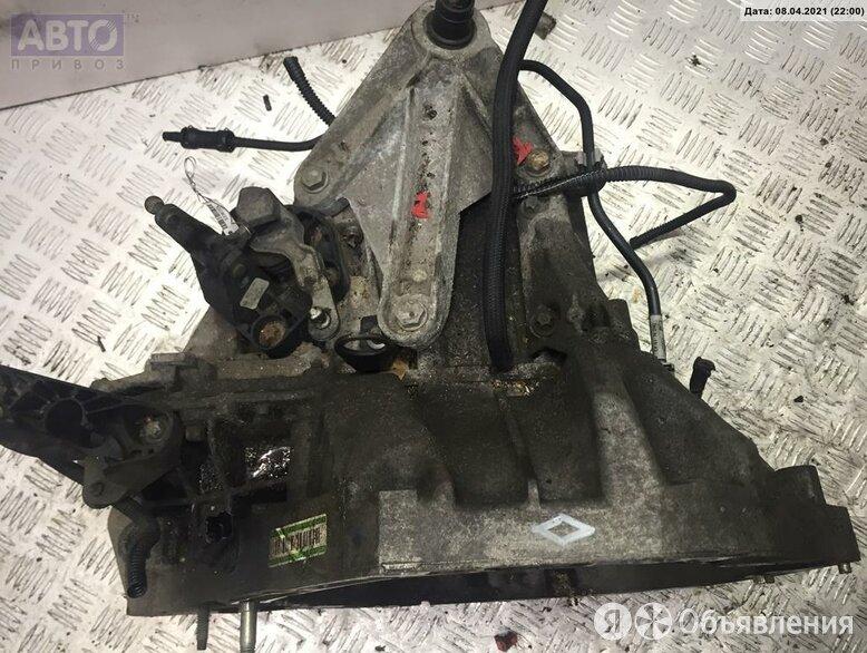 КПП 5-ст. механическая Renault Clio III 1.4л Бензин i 8200166683 по цене 7700₽ - Трансмиссия , фото 0