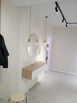 Дизайн, изготовление и реставрация товаров - Зеркало настенное. По вашим размерам., 0