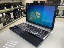 Ноутбуки - Ноутбук Acer V3-571G-33126G50Makk, 0