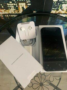 Мобильные телефоны - iphone X black 64Gb новый в пленках, 0