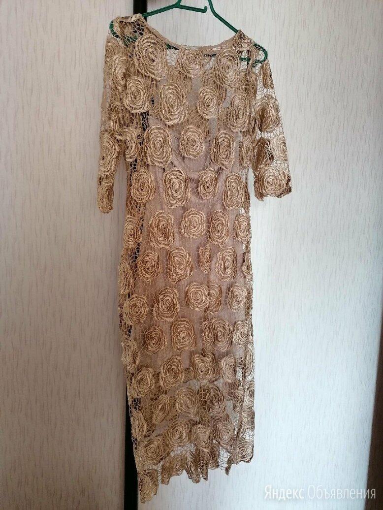 Платье вечернее  по цене 500₽ - Платья, фото 0