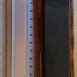 Мусаты, точилки, точильные камни - Камень для правки бритв, 0