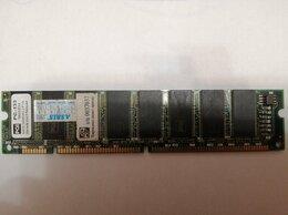 Модули памяти - Планка памяти, 0