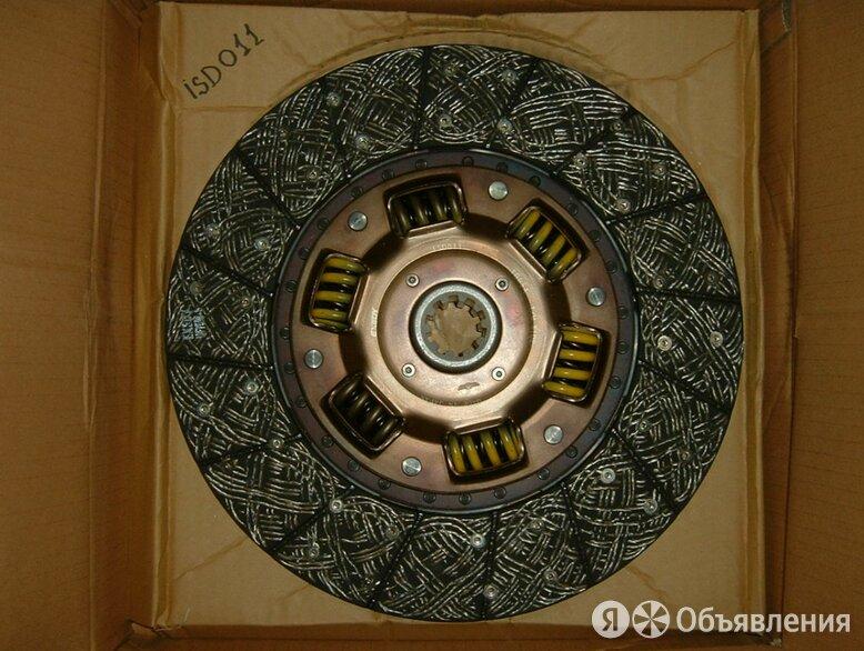 Диск Сцепления для Isuzu по цене 12150₽ - Спецтехника и навесное оборудование, фото 0