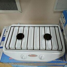 Плиты и варочные панели - Настольная газовая плитка Гефест ПНС 700-03 новая, 0