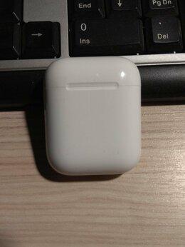 Аксессуары для наушников и гарнитур - Apple Airpods, 0