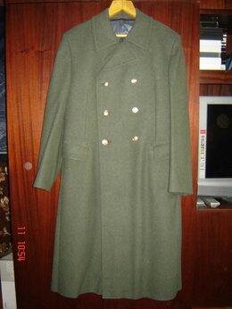 Пальто - Шинель (пальто) повседневная старшего…, 0