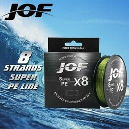 Леска и шнуры - 150 м. JOF X8 плетёная леска 👍, 0
