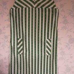Платья - Платье винтажное 60-70-х Венгрия 46 р-р, 0
