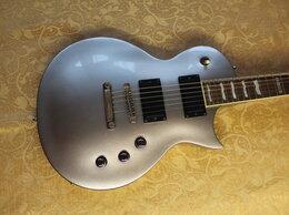 Электрогитары и бас-гитары - ESP LTD EC-330+Чехол, 0