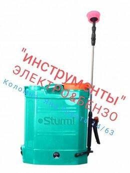 Электрические и бензиновые опрыскиватели - Опрыскиватель, 0
