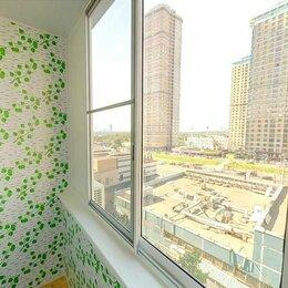 Стеновые панели - Отделка балкона ПВХ панелями, 0