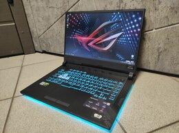 Ноутбуки - Игровой ноутбук Asus ROG Strix G15, 0