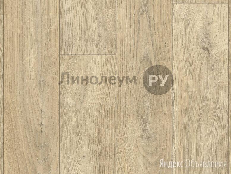 Линолеум коммерческий TiTAN 70 Дизайн - ACZENT WOOD TT033 - 3.0 по цене 502₽ - Линолеум, фото 0