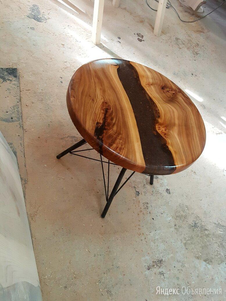 Журнальный столик по цене 28000₽ - Столы и столики, фото 0