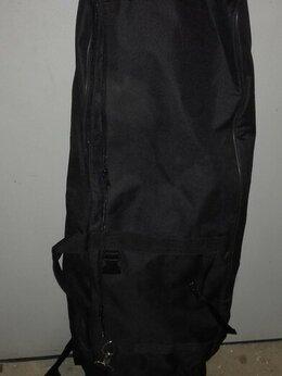 Аксессуары и запчасти - Чехол сумка с колесиками для электросамоката Etwow, 0