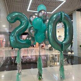 Воздушные шары - Композиции из шаров, 0