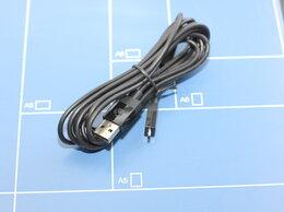 Компьютерные кабели, разъемы, переходники - XBOX ONE X Micro USB кабель 3 м Оригинал, 0