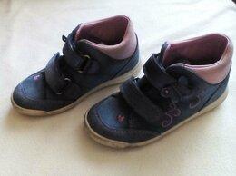 Ботинки - ботинки Superfit размер 26, 17 см Австрия, 0